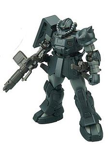 Gundam High Grade Gundam The Origin 1/144 Scale Model Kit: #020 YMS-11 Act Zaku (Kycilia's Forces)