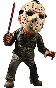 Stylized Roto Figure: Jason Voorhees