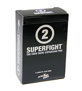 Superfight: Core Deck Expansion 2