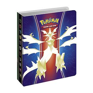 Pokemon Trading Card Game: Sun & Moon #6 Mini Album