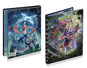 Pokemon Trading Card Game: Sun & Moon #6 - 4 Pocket Portfolio