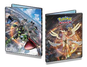 Pokemon Trading Card Game: Sun & Moon #6 - 9 Pocket Portfolio
