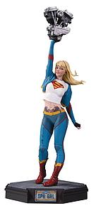 Gotham City Garage: Supergirl