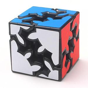 Puzzle Gear Cube 2X2