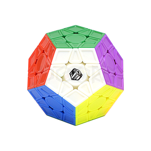 Puzzle Speed Galaxy Megaminx V2 (Sculture)