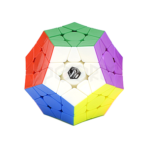 Puzzle Speed Galaxy Megaminx V2 (Concave)