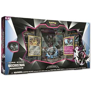 Pokemon Trading Card Game: Dawn Wings Necrozma Premium Collection