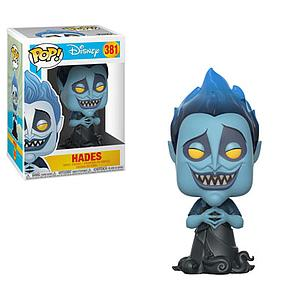 Pop! Disney Hercules Vinyl Figure Hades #381