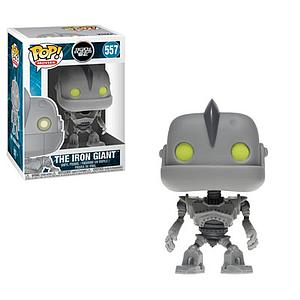 Pop! Movies Ready Player One Vinyl Figure Iron Giant #557