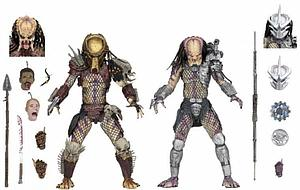 Predator  - Bad Blood vs Enforcer (2-Pack)
