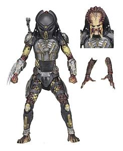 The Predator (2018 Movie) - Fugitive Predator