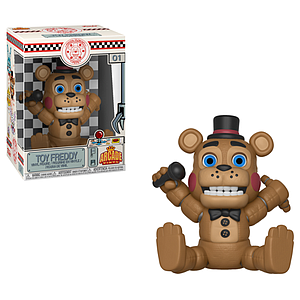Five Nights at Freddy's Arcade Vinyl: Freddy