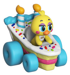 Five Nights at Freddy's Super Racers: Chica