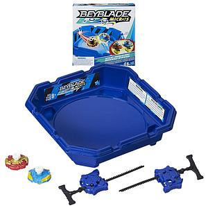 Beyblade Micros Battle Set