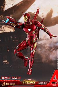 Iron Man Mark L (MMS473-D23)