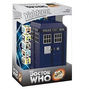 Yahtzee: Doctor Who