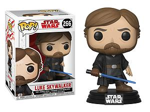 Pop! Star Wars The Last Jedi Vinyl Bobble-Head Luke (Final Battle)