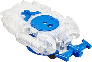Beyblade Burst B-99 Beylauncher L Clear White