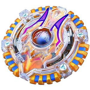 Beyblade Burst B-71 Booster Acid Anubis.Y.O (Defense Type)