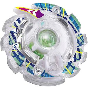 Beyblade Burst B-56 Booster Unlock Unicorn.D.N (Defense Type)