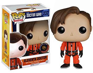 Pop! Television Doctor Who Vinyl Figure Eleventh Doctor #237 BVG Toys Exclusive
