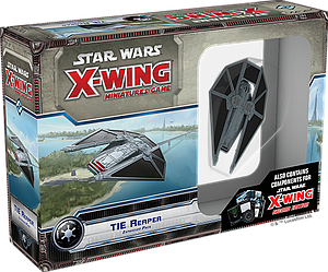 Star Wars: X-Wing Miniatures Game - TIE Reaper Expansion Pack