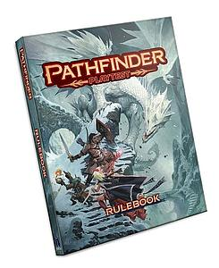Pathfinder Playtest: Rulebook