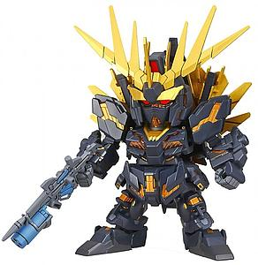 Gundam SD EX-Standard #015 Model Kit: Gundam 02 Banshee Norn (Destroy Mode)