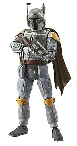 Star Wars 1/12 Scale Model Kit: Boba Fett