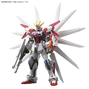 Gundam High Grade Build Fighters 1/144 Scale Model Kit: #066 Build Strike Galaxy Cosmos