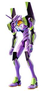 Neon Genesis Evangelion Model Kit: #001 EVA-01 Test Type