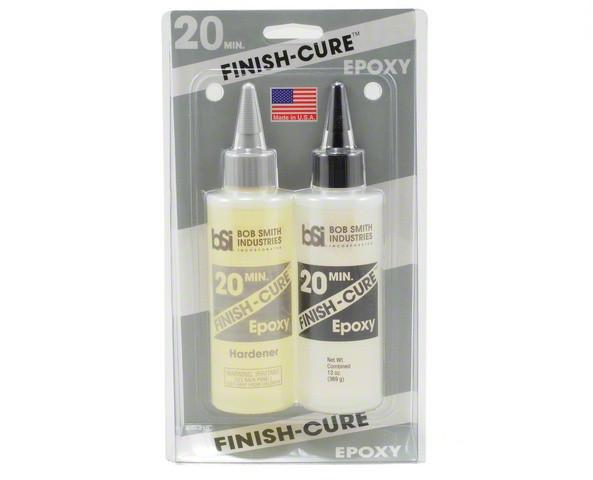 Finish-Cure Epoxy 13 Oz  (210)