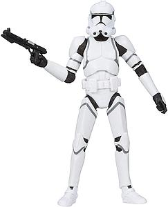 Star Wars The Black Series 3.75 Action Figure 41st Elite Corps Clone Trooper #12 (Trilingual Package)