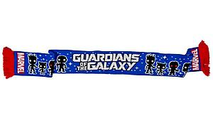 Pop! Scarf Guardians of the Galaxy Marvel Collector Corps Exclusive