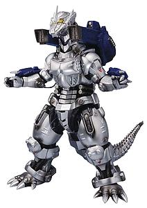 MFS-3 Mechagodzilla Type-3 Kiryu (Shinagawa Final Battle Ver.)