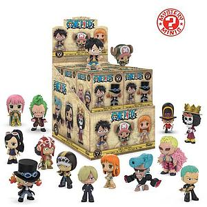 Mystery Minis Blind Box: One Piece (1 Pack)