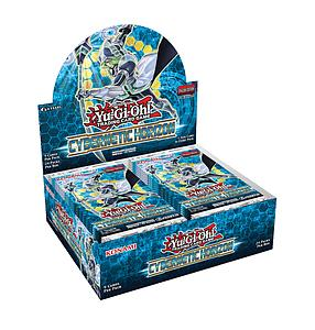 YuGiOh Trading Card Game: Cybernetic Horizons Booster Box