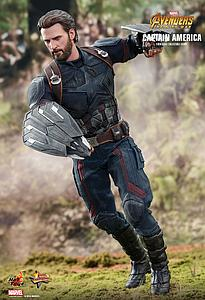 Captain America (MMS480)