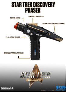 Discovery Phaser
