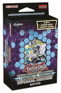 YuGiOh Trading Card Game: Cybernetic Horizon Special Edition