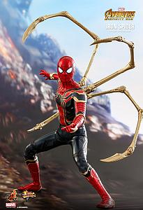 Iron Spider (MMS482)