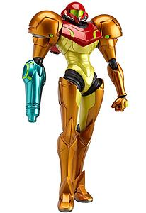 "Max Factory Metroid Other M 6"": Samus Aran Figma"
