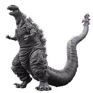 Godzilla (The Fourth Frozen Version)