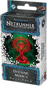 Android: Netrunner - Opening Moves