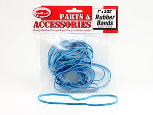 "7"" Rubber Bands (119)"