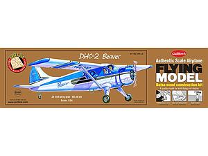 DHC-2 Beaver 1/24 Scale (305)