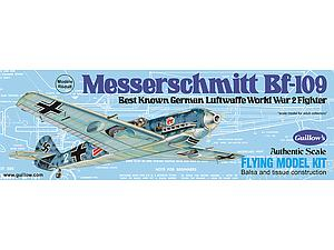 Messerschmitt BF-109 1/30 Scale (505)