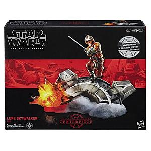 Star Wars The Black Series Centerpiece Luke Skywalker