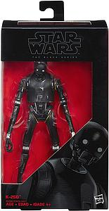 Star Wars The Black Series 6 Inch Action Figure K-2SO