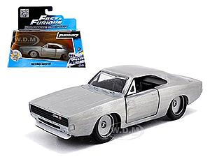 Jada Fast & Furious Furious 7 Die Cast 1:32 Scale Dom's Dodge Charger R/T